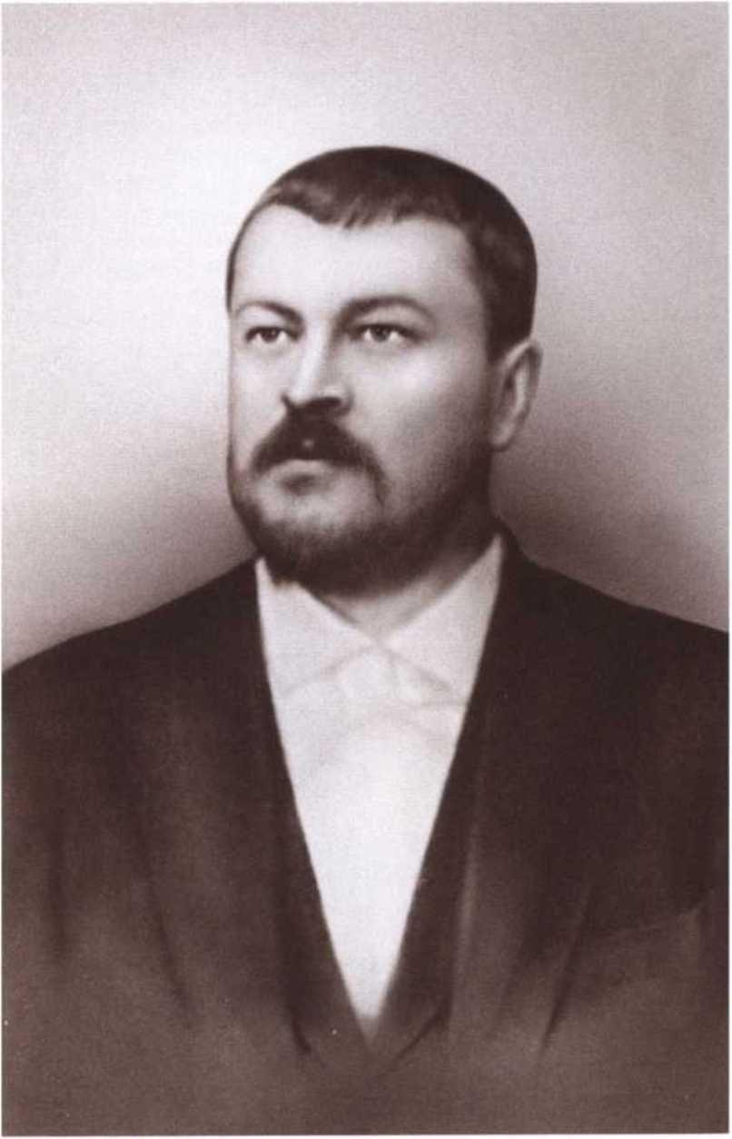 Савва Тимофеевич Морозов (3 (15) февраля 1862, Зуево, Богородский уезд, Московская губерния, Российская империя — 13 (26) мая 1905, Канны, Франция)