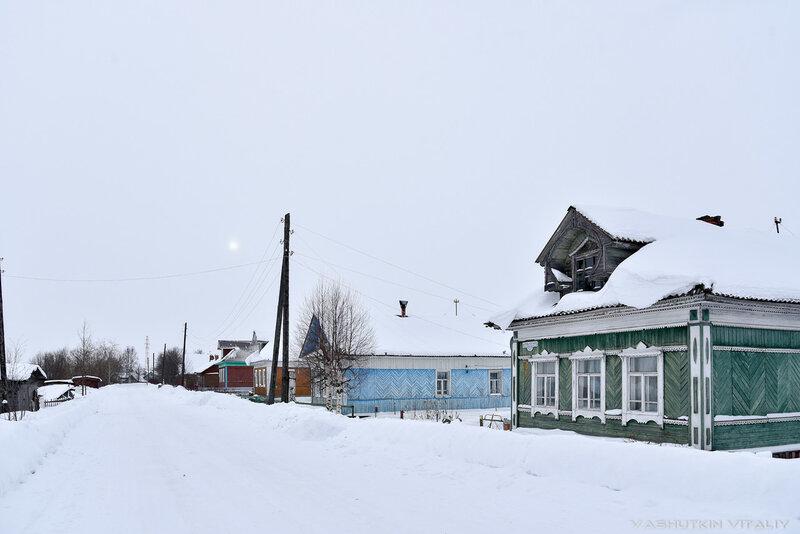Соловецкая улица