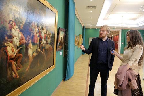 Выставка в Казани «История России в фотографиях. 1946-1964»