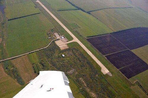 Первый лоукост аэропорт в Молдове решено открыть в Бельцах