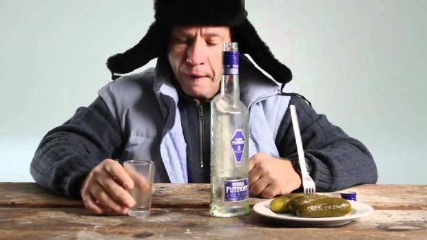 Как выпить после выхода из запоя
