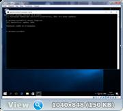 Windows 10 Профессиональная 10.0.14393 version 1607 hi tech / by killer110289