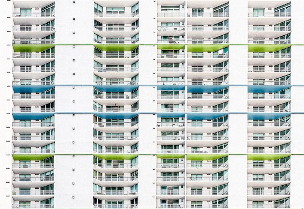 17. Категория «Городской пейзаж», 1 место. Политехнический Университет Флориды. (Фото Souvik Du