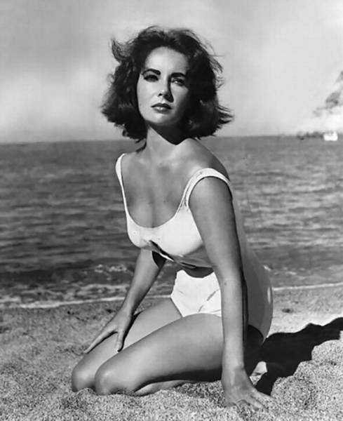 15. Энн-Маргрет, 1964