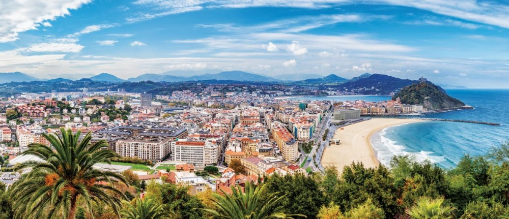 © NationalGeographic  ВСтране басков есть своя жемчужина. НаКантабрийском побережье располож