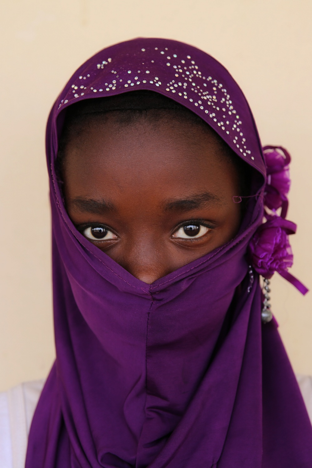 © Alexander Khimushin / The World In Faces   Мальчик изнарода Тофалар горы Саяны, Восточна