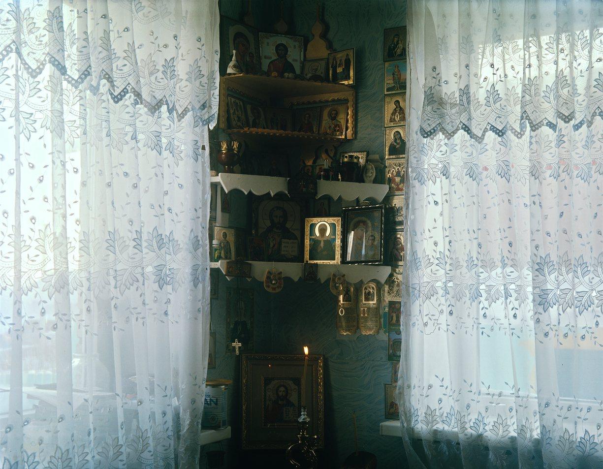 Язычество в Марий Эл сосуществует с православной верой.