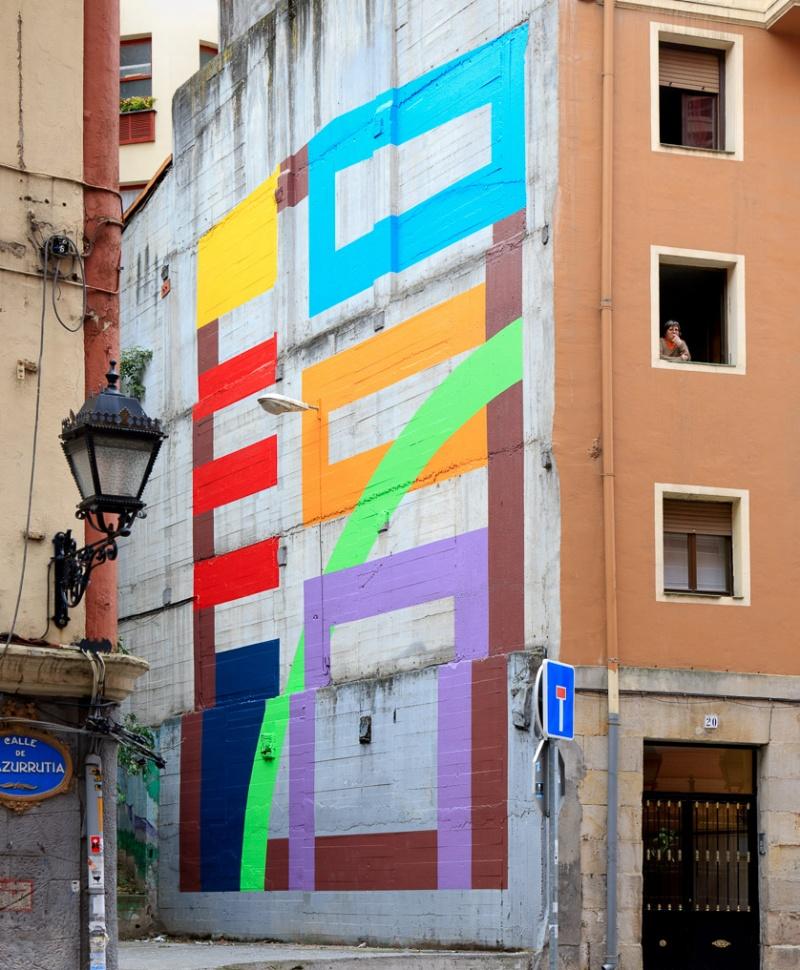 Бильбао, Испания.