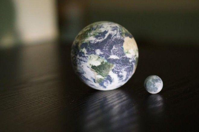 Космос на расстоянии вытянутой руки