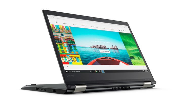 Представлены обновленные ноутбуки серии Lenovo ThinkPad L