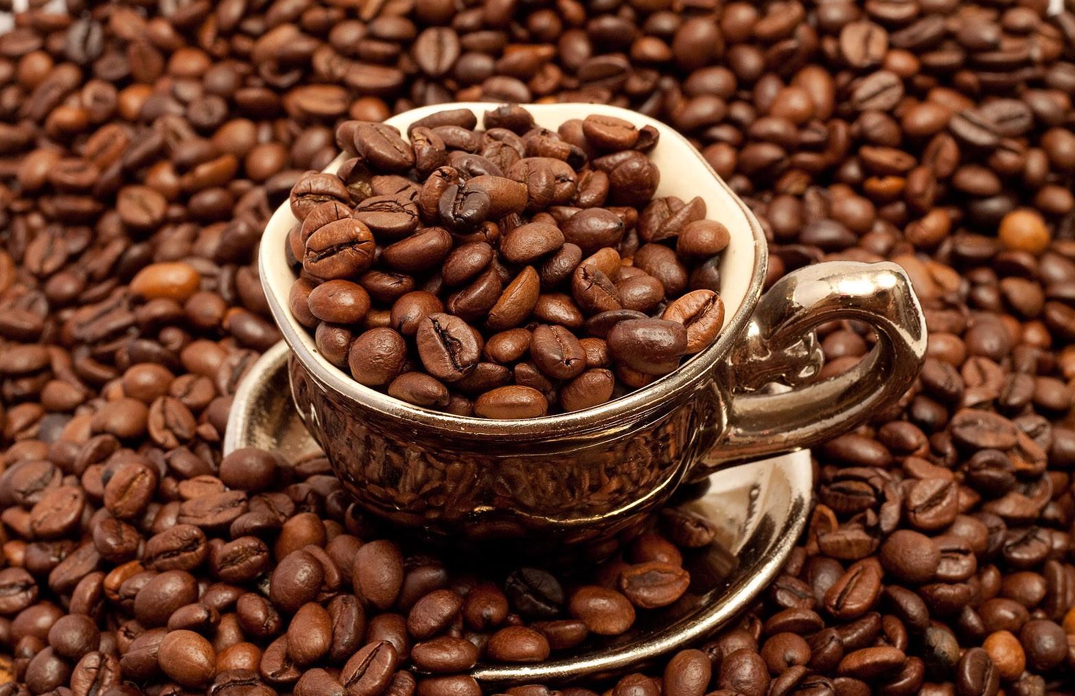 Ученые: Кофе является ключом кдолголетию