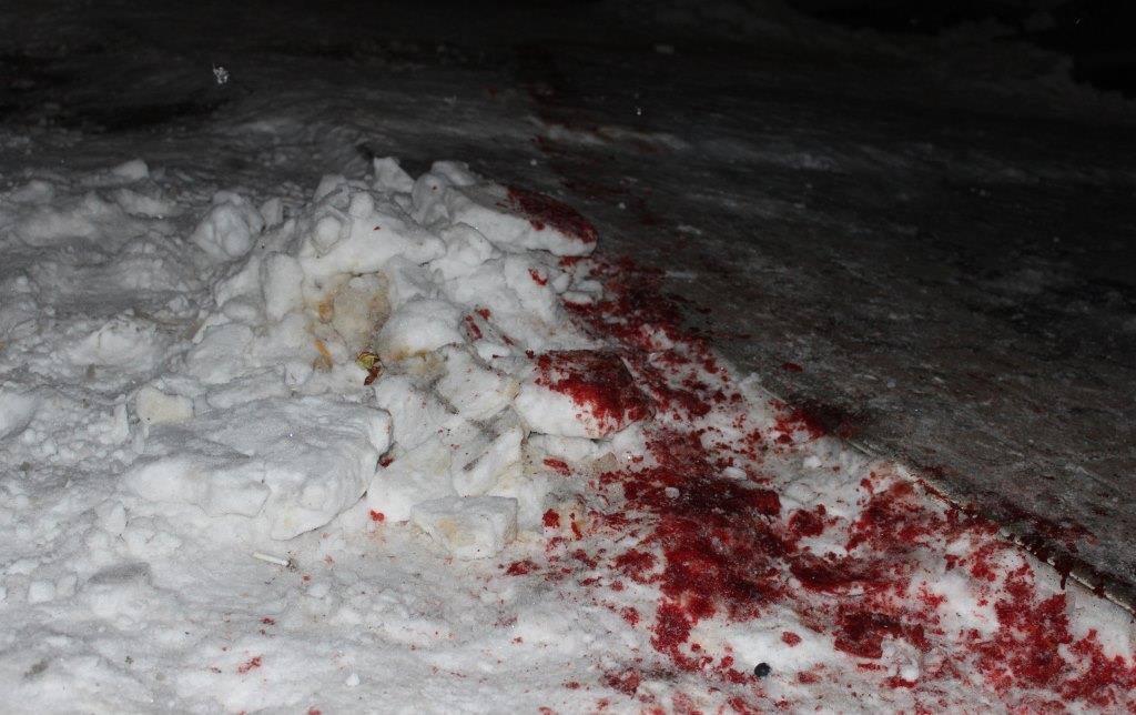 В милиции сказали детали расследования— Стрельба вОлевске