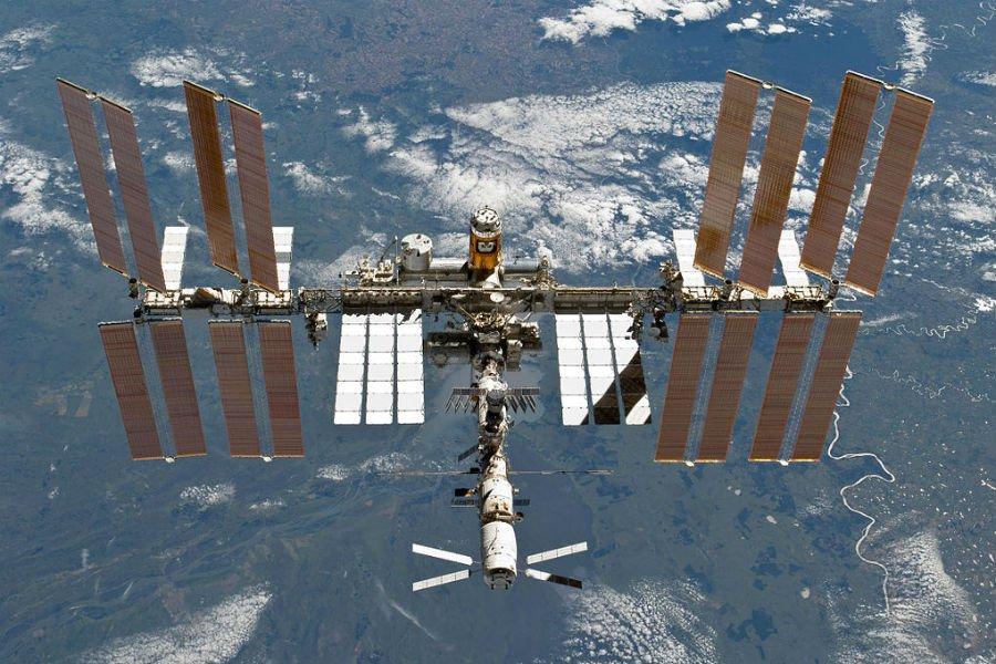 Земля виллюминаторе. граждане Челябинской области смогут понаблюдать заполетом МКС