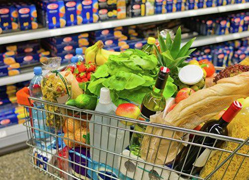 Поднятие цен наминимальный продуктовый набор втрое обошло инфляцию