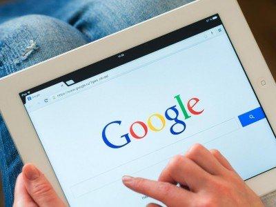 Сейчас поисковая система Google будет работать исличными данными юзеров