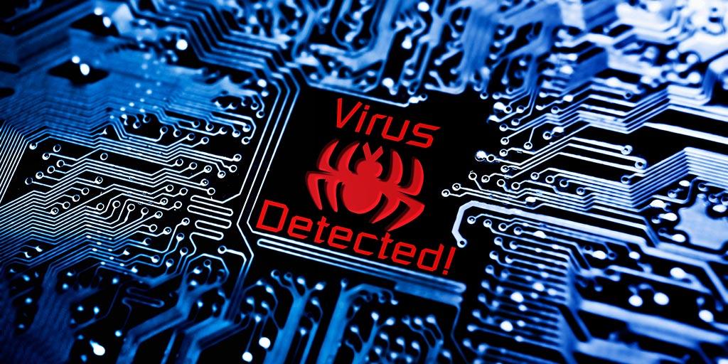 Китайский вирус заразил неменее 250 млн. компьютеров вовсем мире