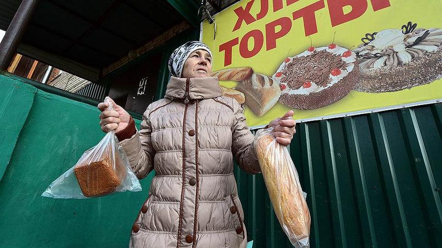 Около 200 человек в Струнино уже восемь лет не тратят на хлеб ни копейки
