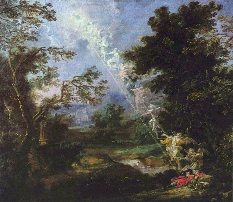 Из собрания шедевров мировой живописи... (413).jpg