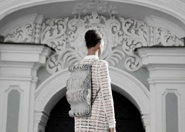 KOFTA Spring Summer 2016 The Backpack Backpacks have been growing in popularity for a while, and som