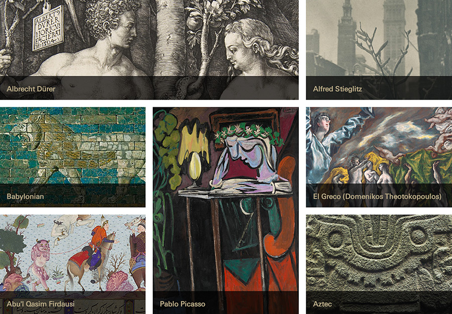 The Metropolitan Museum of Art Releases 400,000 Images Online for Non-Commercial Use