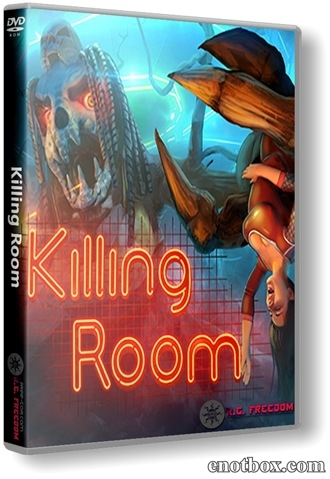 Killing Room (2016) PC | RePack от R.G. Freedom