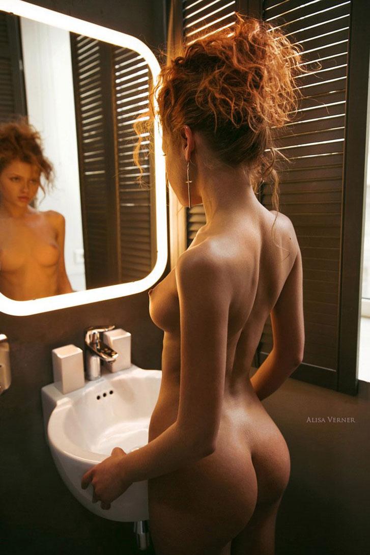Julia Yaroshenko / Юлия Ярошенко, фотограф Алиса Вернер / Alisa Verner