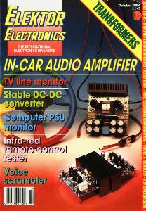 Magazine: Elektor Electronics - Страница 3 0_13b220_317bd50e_orig
