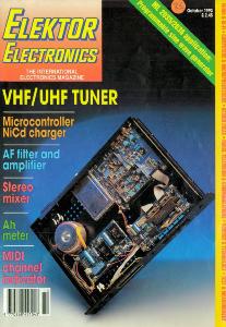 Magazine: Elektor Electronics - Страница 2 0_13a3f5_c51eed4f_orig