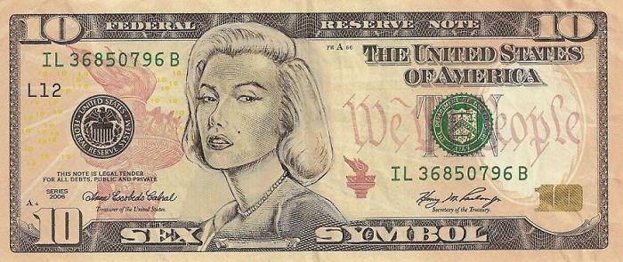 American Iconomics de James Charles