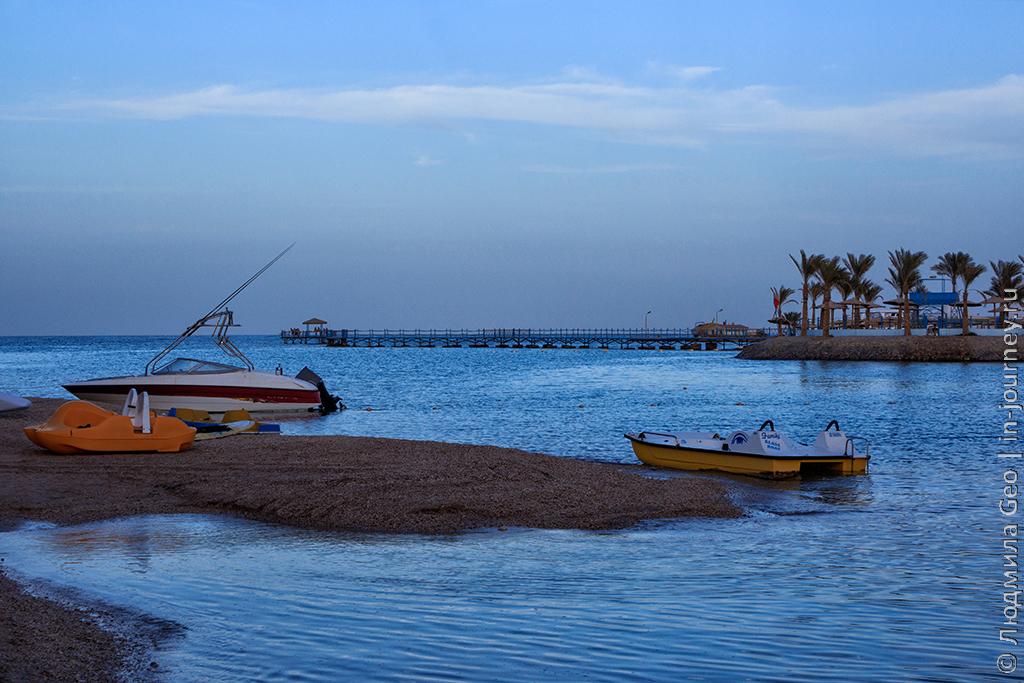 Mirage Bay Хургада