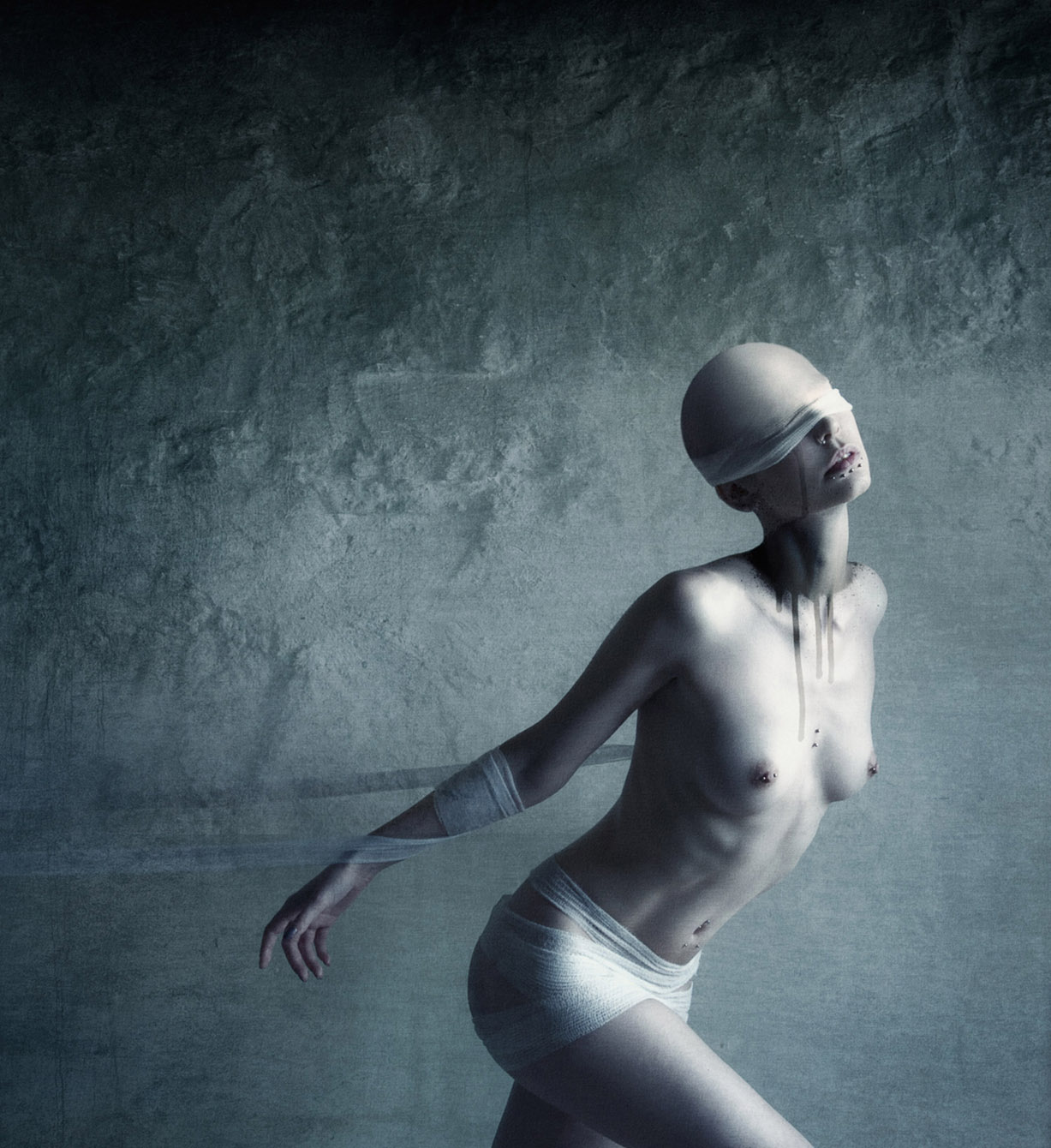 работы фотографа Daria Endresen