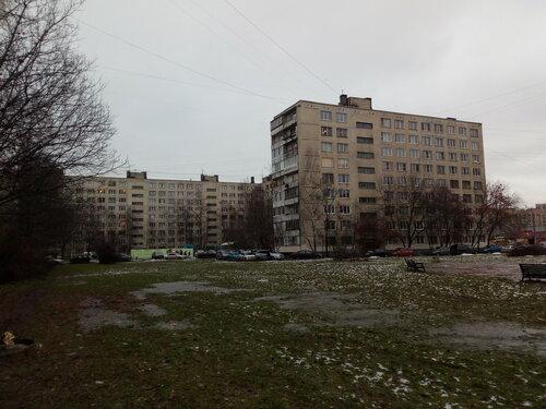 Купчинская ул. 22