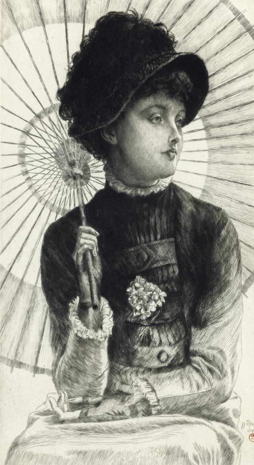 Портрет Кэтлин Ньютон