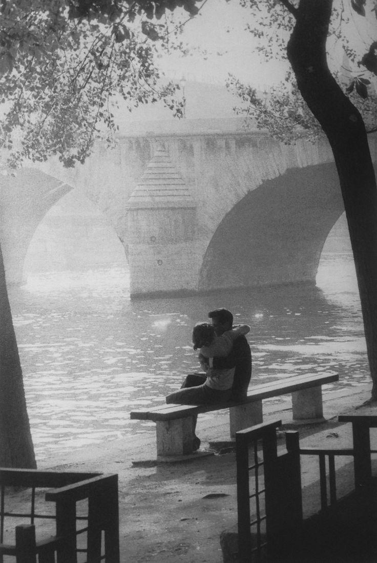 1957. Мост Руаяль