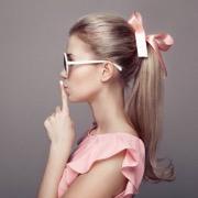 Сонник волосы собирать в хвост
