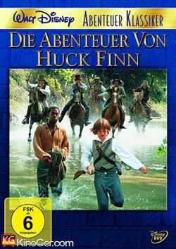 Die Abenteuer von Huck Finn (1993)