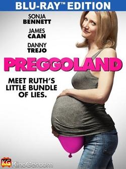 Babyalarm - Kleine Lüge, großer Bauch (2014)