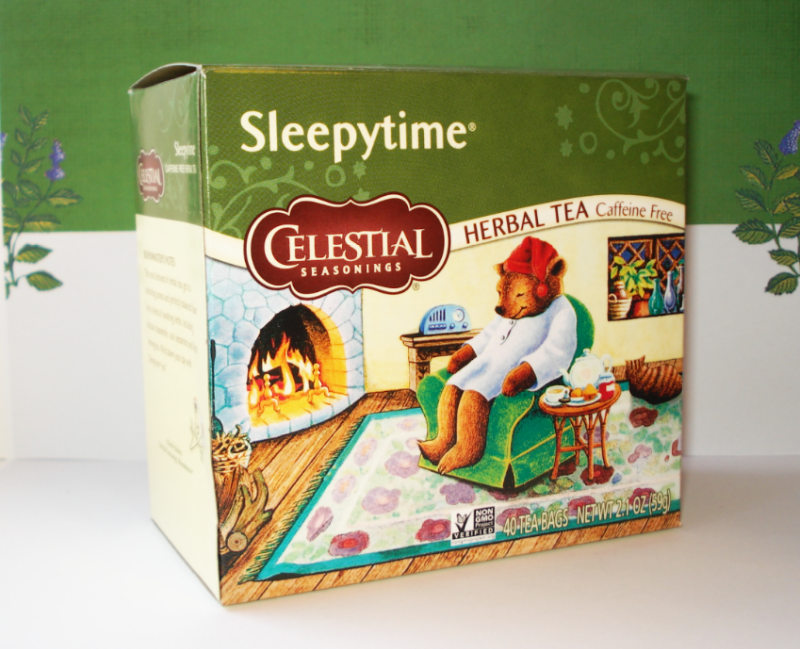 celestial seasonings analysis