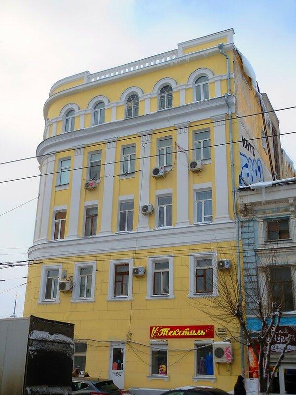 Одноэтажная Самара садовая и др 213.JPG
