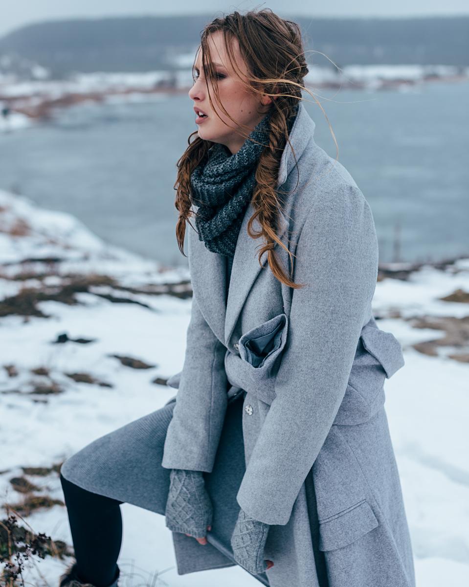 Winterwonderland / Наталья Новицкая