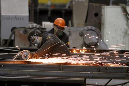 Правительство выделит 80 млрд. рублей наподдержку промпроизводства
