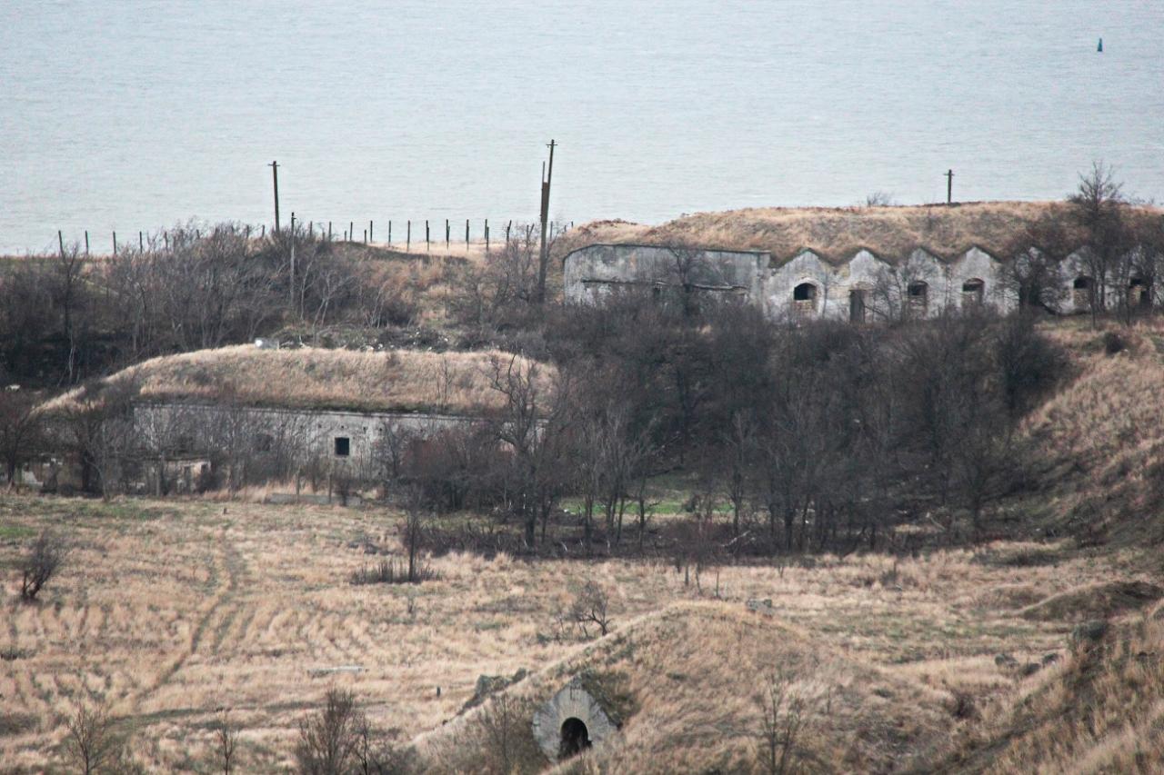 0-Керчь-17 крепость.JPG