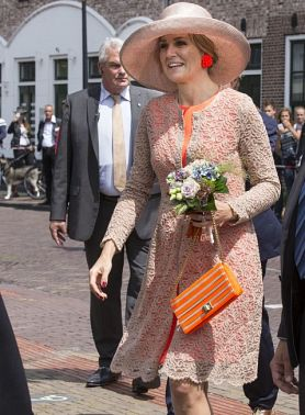 Жена наследника датской короны, принцесса Мэри — такая же красавица и простолюдинка, как и Кейт