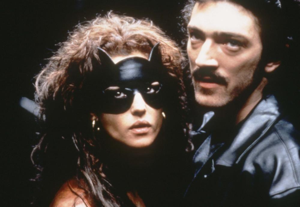 Венсан Кассель и Моника Беллуччи Европейские суперзвезды Венсан Кассель и Моника Беллуччи не раз изо
