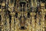 Работы Cyril Porchet. Изысканное барокко церквей по всему миру