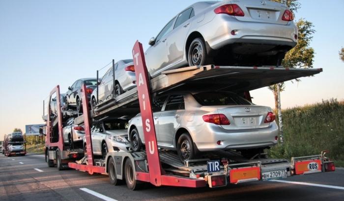 Украинцы воктябре потратили нановые авто рекордную сумму
