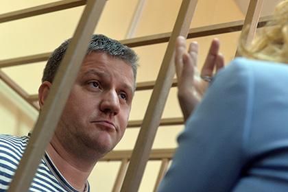 Следствие просит перевести изСИЗО под домашний арест экс-главу «РусГидро»
