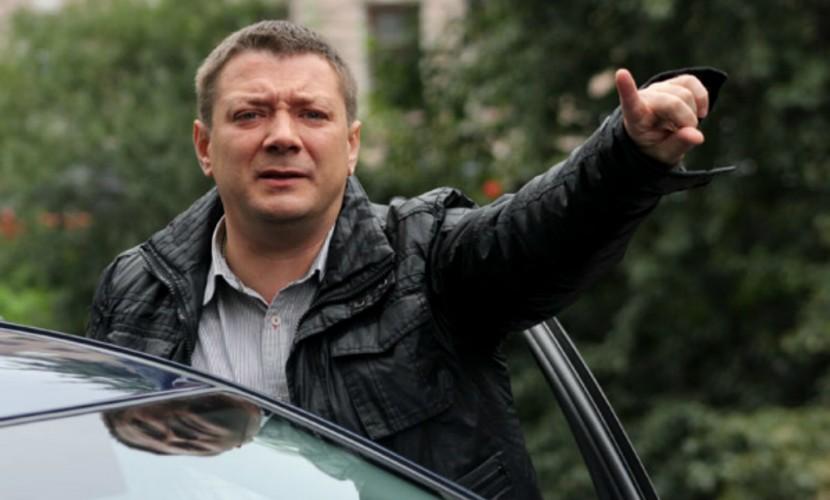 Вгосударстве Украина запретили кпоказу фильмы исериалы сучастием Яна Цапника