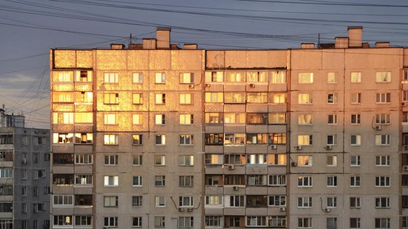 Ученые узнали, накаком этаже полезно жить