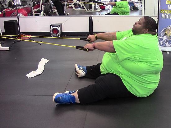 Ожирение приводит кдиабету— Ученые доказали